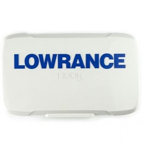 Крышка для эхолота Lowrance Hook2 и Reveal 5 Suncover