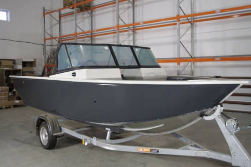 Krafter FishDeck 510