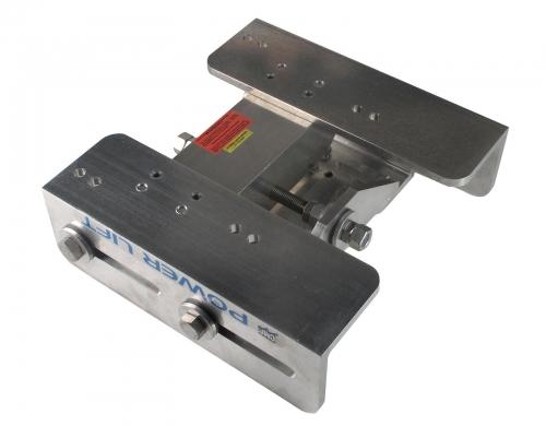 Подъёмник мотора CMC ручной вертикальный