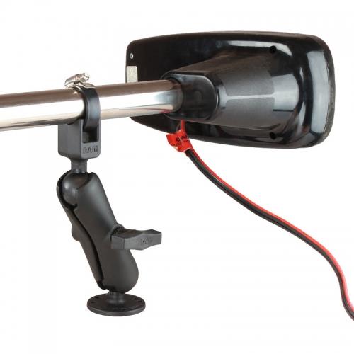 Стабилизатор лодочного мотора MotorGuide