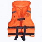 Жилет спасательный детский Посейдон до 30 кг