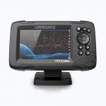 Lowrance Hook Reveal 5 50/200 HDI ROW