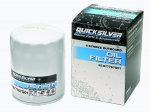 Масляный фильтр Quicksilver 135-200 л.с.