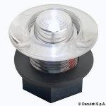 Встраиваемый светодиодный светильник Osculati белый