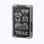 Якорная лебедка Trac 35 AutoDeploy