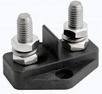 Клеммы винтовые Osculati для коммутации кабелей (Power Post)