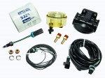 Комплект водоотделительного топливного фильтра Quicksilver 8M0109543