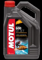 Моторное масло Motul 600 DI Jet 2T