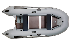 Наши Лодки Навигатор 400