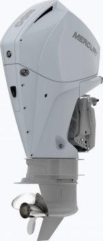 Mercury V6 200 C Белый