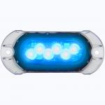 """Подводное освещение для лодки Attwood 5.0 HP - 5"""" length, 6 LED синий 1350 люменов"""