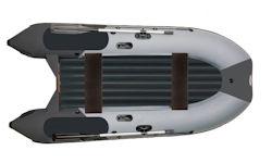 Наши Лодки Навигатор 350 НДНД LIGHT