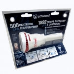 Помпа аэраторная для садков Attwood TSUNAMI T500 38 л/мин