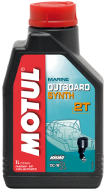 Моторное масло Motul OUTBOARD SYNTH 2T