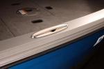 Attwood утка нержавеющая врезная потайная 150 мм.