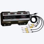 Зарядное устройство Dual Pro Professional Four 15 Amp Bank