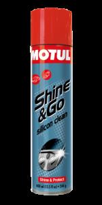 Чистящее средство Motul SHINE & GO
