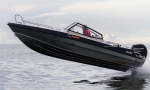 Лодка TUNA Boats 655 DC
