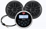 Морская аудиосистема Boss Audio 180Вт MCKGB350B.6