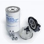 Фильтр-сепаратор топливный Yamaha с установочным кронштейном