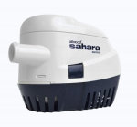 Помпа осушительная Attwood Sahara 1100GPH, 65 л/м, 12В, автоматическая