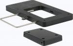 Быстроразъёмный кронштейн для электромотора Motorguide композит