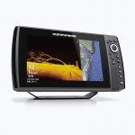 Эхолот Humminbird HELIX 10x CHIRP MEGA SI+ GPS G4N