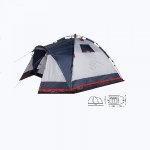 Полуавтоматическая кемпинговая палатка FHM Alcor 3