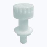 Штуцер забора воды для аэраторно-циркуляционных помп Attwood для садков улова и наживки