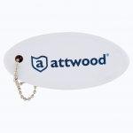 Брелок непотопляемый Attwood