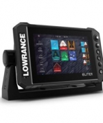 Lowrance ELITE FS 7 with Active Imaging 3-in-1 Transducer