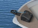 Якорная лебедка Trac 25 Fisherman