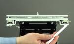 Слайдер с поворотной платформой Smart Wave