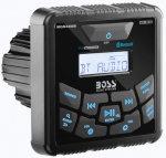 MCKGB450W.6 Магнитола Boss Audio MGR450B комплект с динамиками MR6W