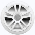 Всепогодные динамики Boss Audio MR6W для водного транспорта