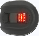 Навигационные огни Attwood LightArmor LED (красный) пластик 12В