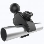 RAP-400U универсальная струбцина RAMна трубу 16-38 мм шар 38 мм