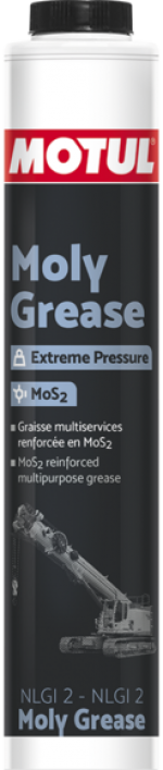 Пластичная смазка Motul MOLY GREASE