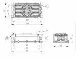 Зарядное устройство для АКБ Aspil Energy AE-3620