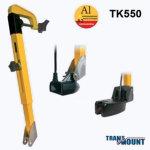 Кронштейн для датчика транцевый ТК-550