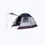 Полуавтоматическая кемпинговая палатка FHM Alioth 4