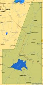 КАРТА C-MAP Озеро Ильмень и река Волхов до ГЭС