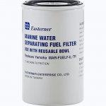 Фильтр топливный 10 мк вставка сменная (большая)