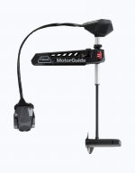 "MotorGuide TOUR PRO-82 45"" 24V GPS HD+ SNR"
