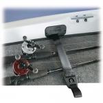 Ремень стяжной BoatBuckle RodBuckle Gunwale/Deck Mount