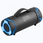 Портативнаяаудиосистема BossTube IPX5 SD/USB/FM Bluetooth