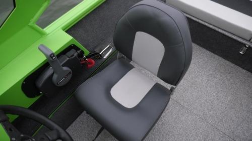 VIKING 4.6 F Lite и Yamaha F60