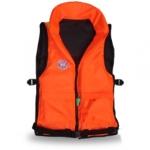 Жилет спасательный Pilot универсальный (60-120 кг) оранжевый