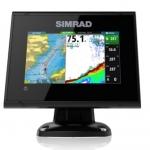 Simrad GO 5 XSE ROW Active Imaging 3 в 1