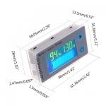 Индикатор заряда Aspil Energy АЕ-05